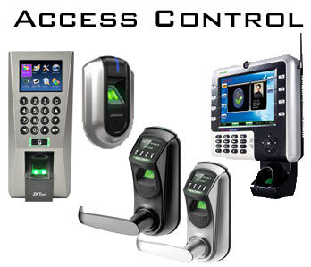 Access Control in Kenya