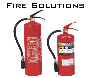 Fire Solutions in Kenya